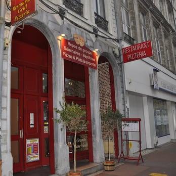 Restaurant Al Theatro Lille