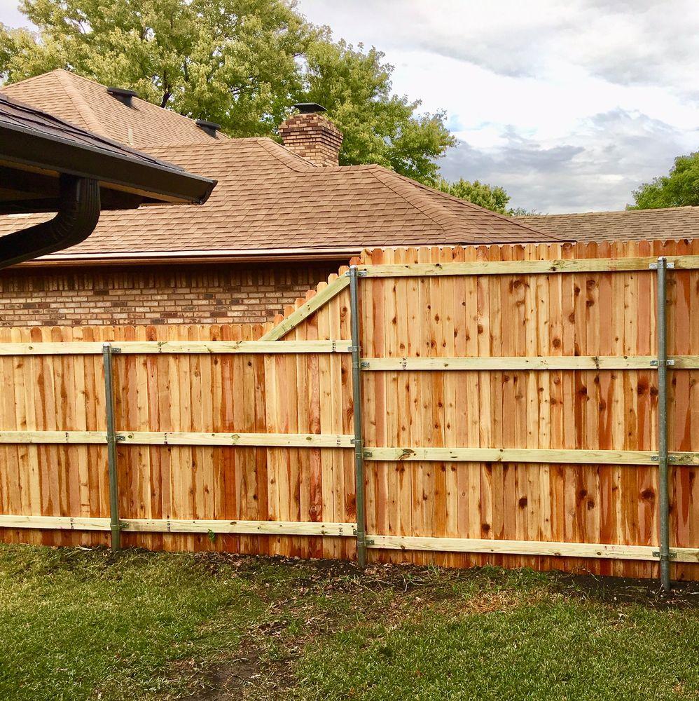 Fence Works: Hurst, TX