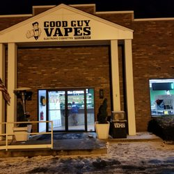Good Guy Vapes Photos Reviews Vape Shops Lakeview - Lawn care invoice template free best online vape store