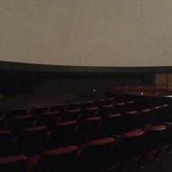Russell C. Davis Planetarium | Jackson Free Press ...