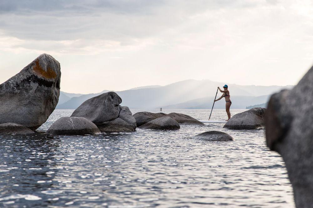 Social Spots from Tahoe Adventure Company