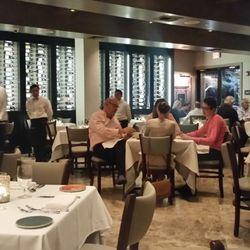 Photo Of La Meria Palm Beach Gardens Fl United States Indoor Dining