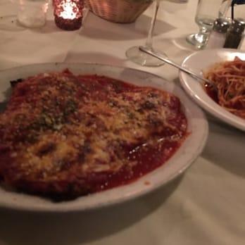 Demarco S Restaurant Albany Ny