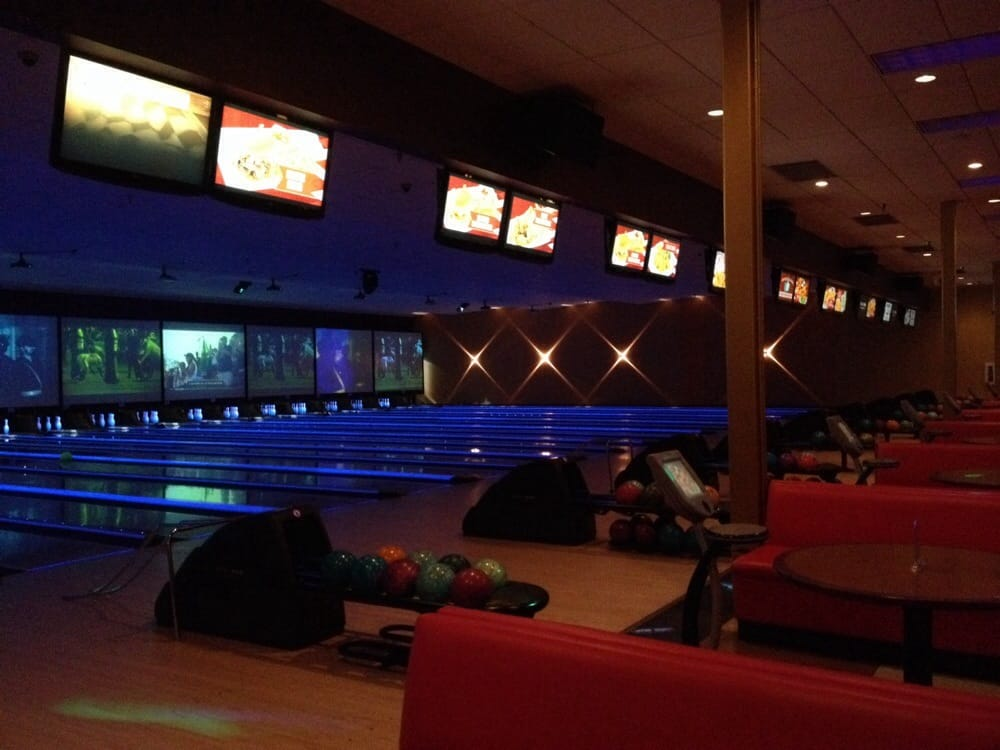 Bowlmor Shoe Rental Price