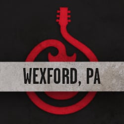 School of Rock Wexford: 11171 Perry Hwy, Wexford, PA