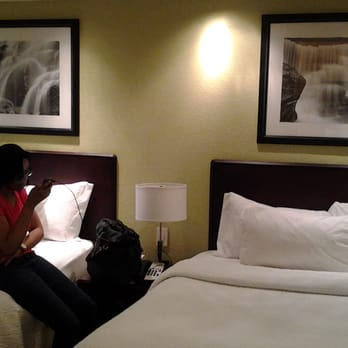 Photo Of Springhill Suites Jacksonville Fl United States