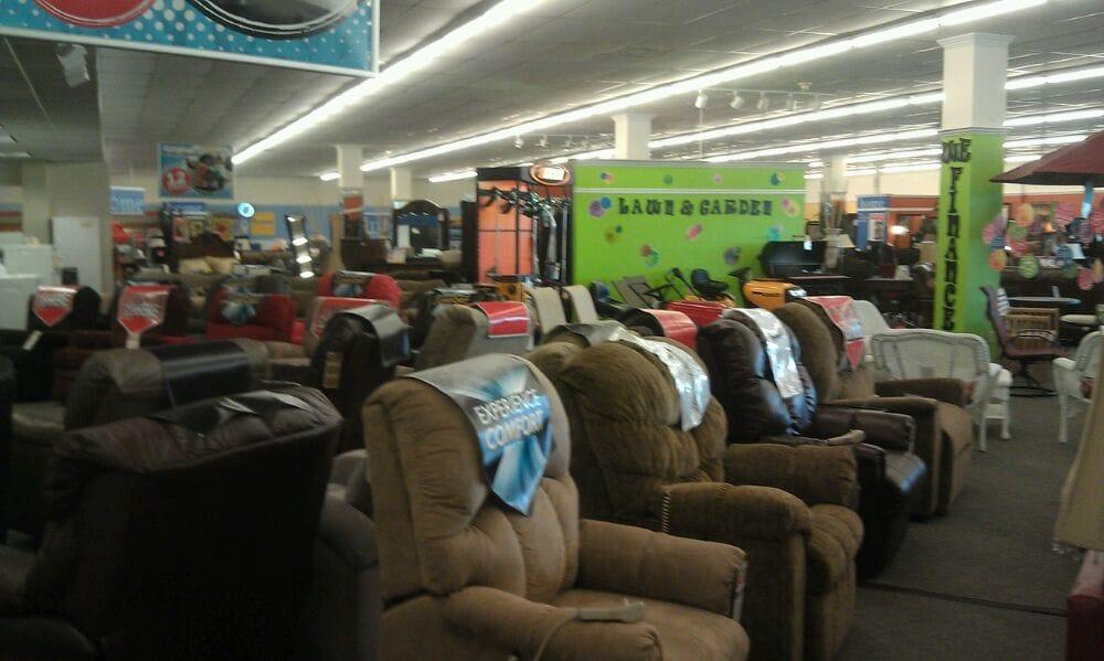 Farmers Furniture - Furniture Stores - Statesboro, GA - 110 Northside Dr E - Phone Number ...