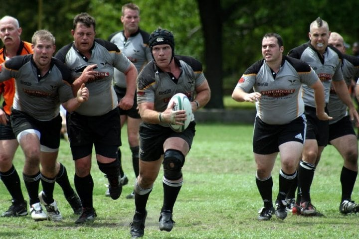 Jacksonville Rugby Union Club