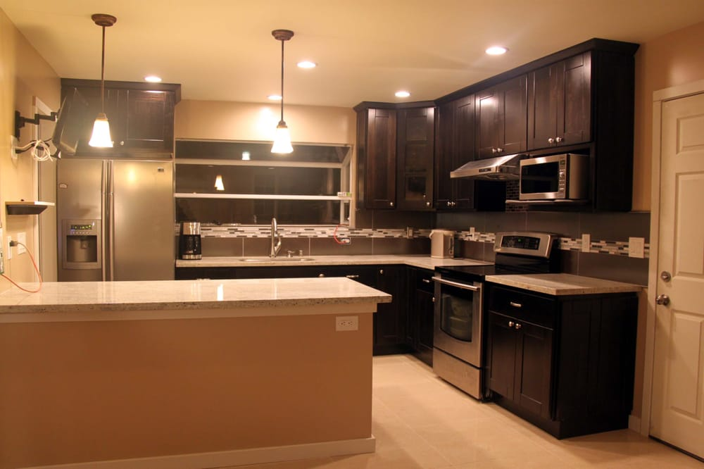 San Jose Kitchen Cabinets Review