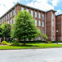 Photo Of Canton Mill Lofts Ga United States