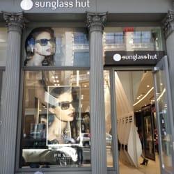 Sunglass Hut - CLOSED - 15 Reviews - Sunglasses - 596 Broadway 73657f37e637