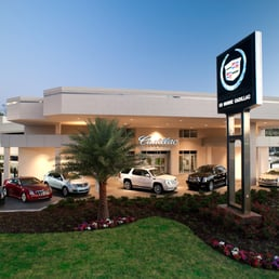 Ed Morse Cadillac Tampa >> Ed Morse Cadillac Tampa - 12 Photos & 27 Reviews - Car ...