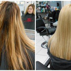 Hair color center 20 photos 11 reviews cosmetics beauty photo of hair color center sarasota fl united states pmusecretfo Images