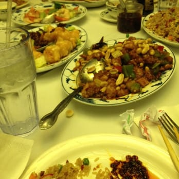 Panda Garden Chinese Restaurant Mesquite Nv