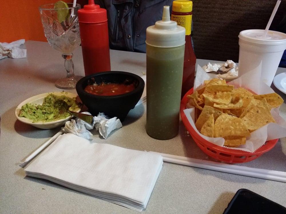 Palatine Il Mexican Restaurants
