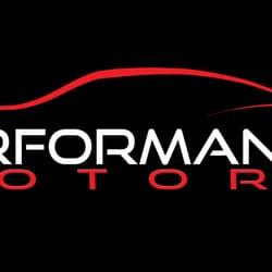 Performance Motors Bilforhandlere 2200 E Rancier Ave