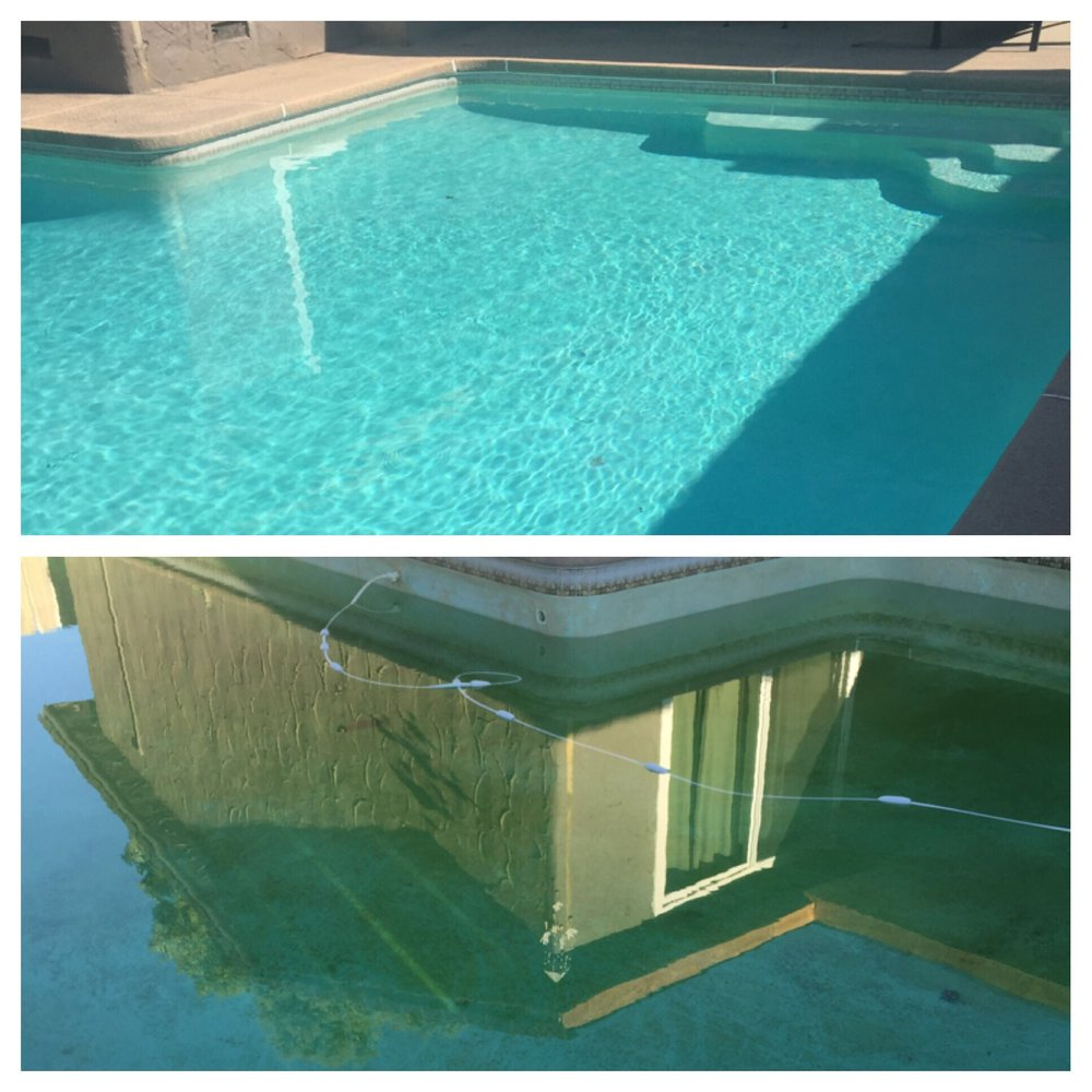 Best Pro Pool Service & Construction: 2555 First St, Atwater, CA