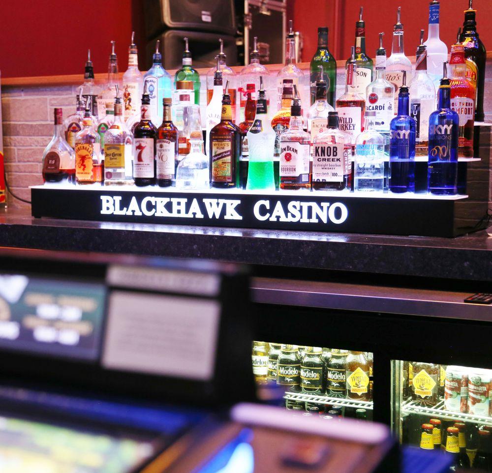 blackhawk casino promotions shawnee ok