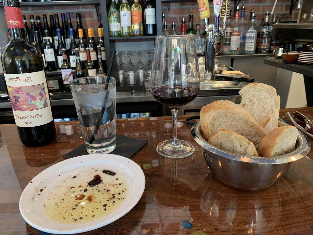 Cortona's Italian Cuisine & Wine Bar: 209 S Main St, Fortville, IN