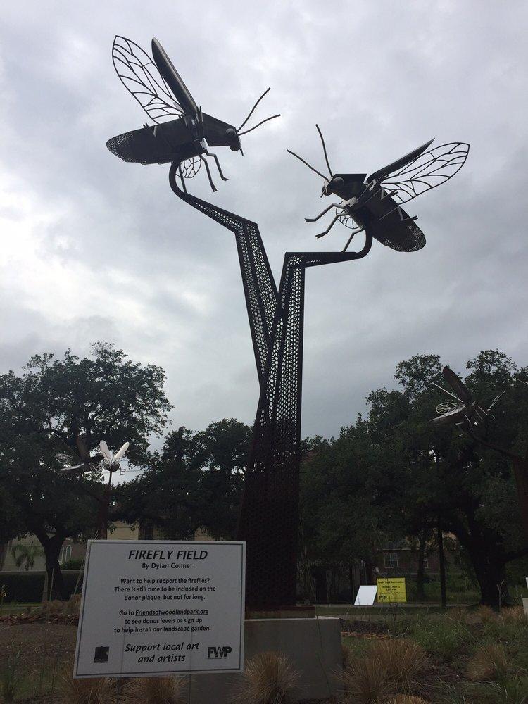 Woodland Park: 212 Parkview St, Houston, TX