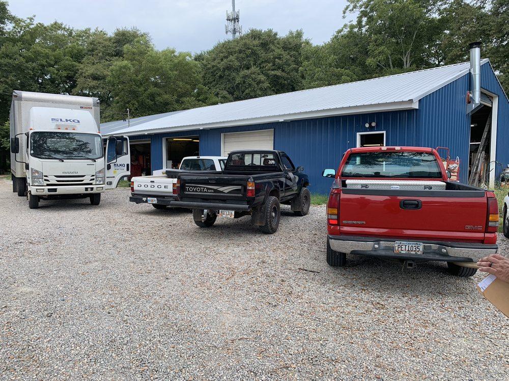 Photo of Wilson's Auto Service: Bishop, GA