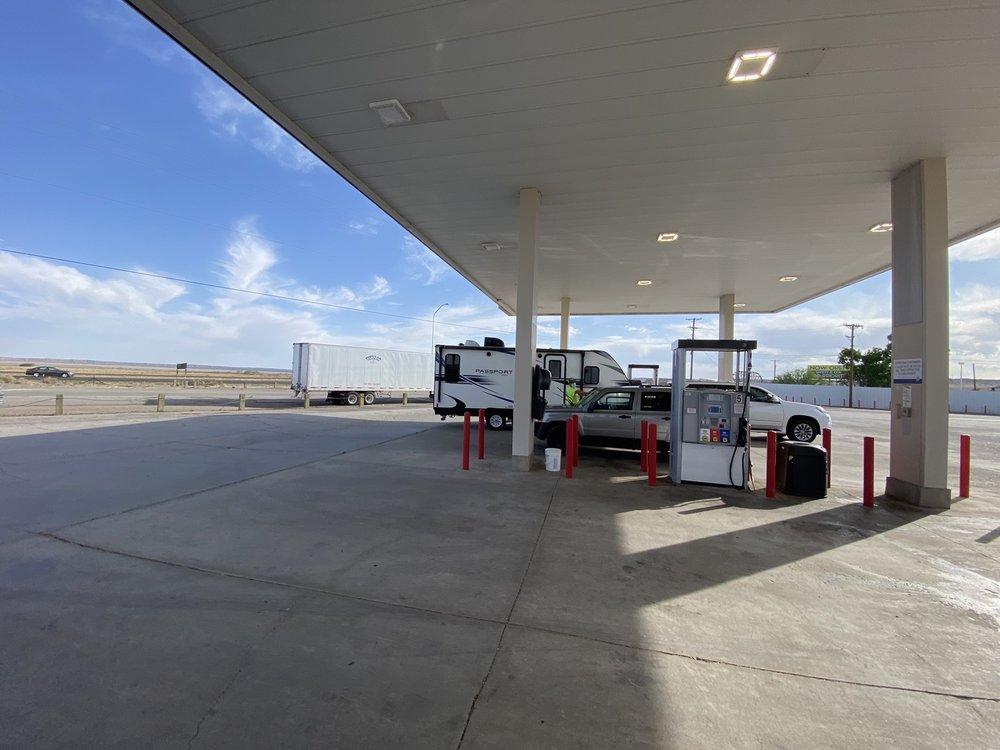66 Pit Stop: Historic US 66, Laguna, NM