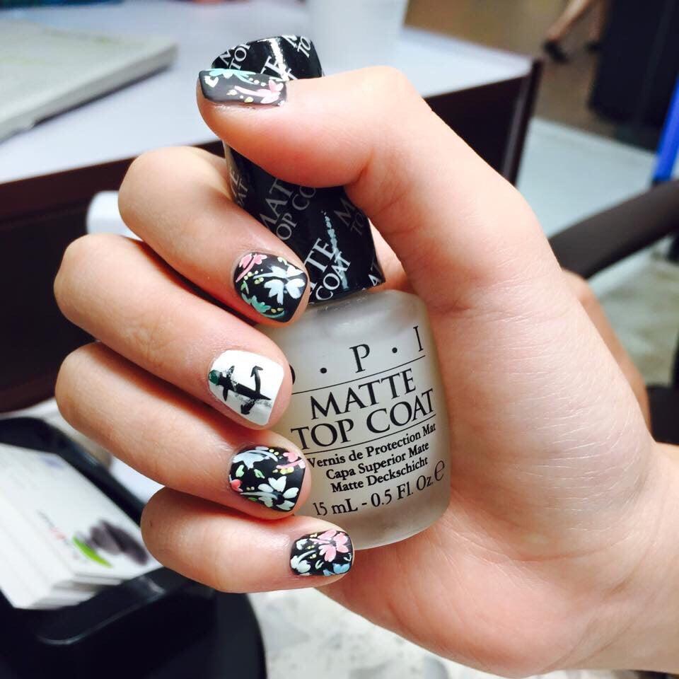 Davi Nails by Panda Nails - 48 Photos - Nail Salons - 11110 Causeway ...