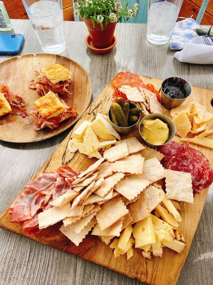 Ristorante di carne e formaggio e spaccio aziendale