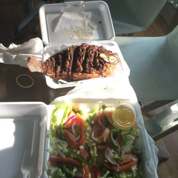 Photo Of Waltham Fresh Fish And Prime Ma United States Fried