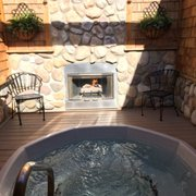 Superieur Vancouver Photo Of Oasis Hot Tub Gardens   Ann Arbor, MI, United States.