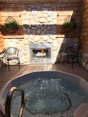 Oasis Hot Tub Gardens 2301 S State St Ann Arbor Mi Hot Tubs Spas