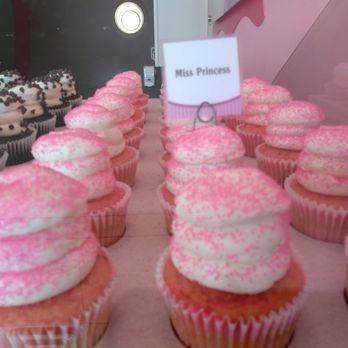 Photo Of Gigis Cupcakes Gainesville