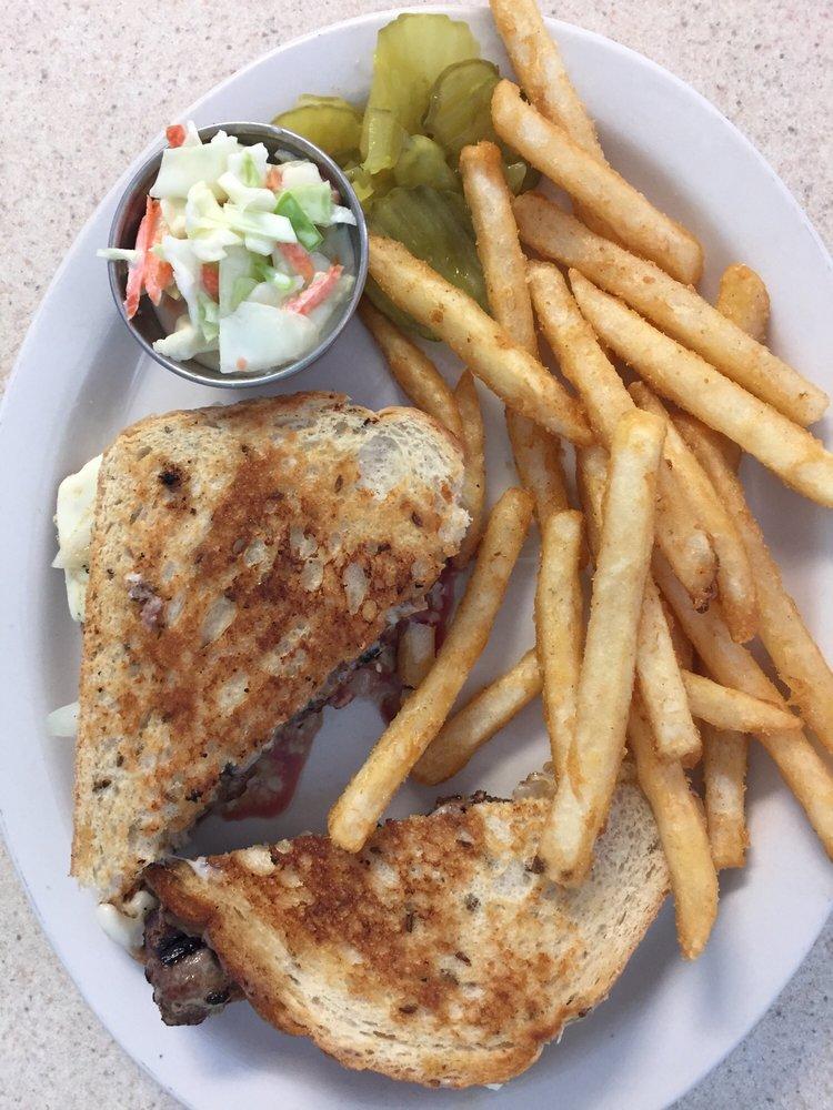 Sandy's Restaurant: 2300 Gulf Blvd, Indian Rocks Beach, FL