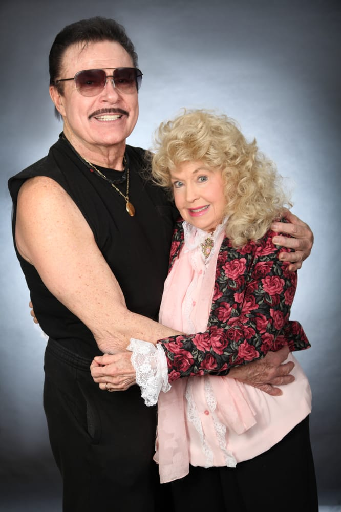 max baer jr and donna douglas from 39 the beverly