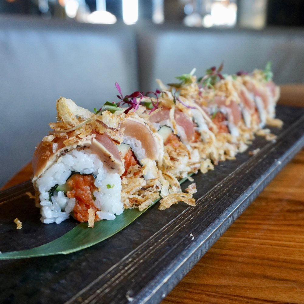 Q Sushi: 30770 Russell Ranch Rd, Westlake Village, CA