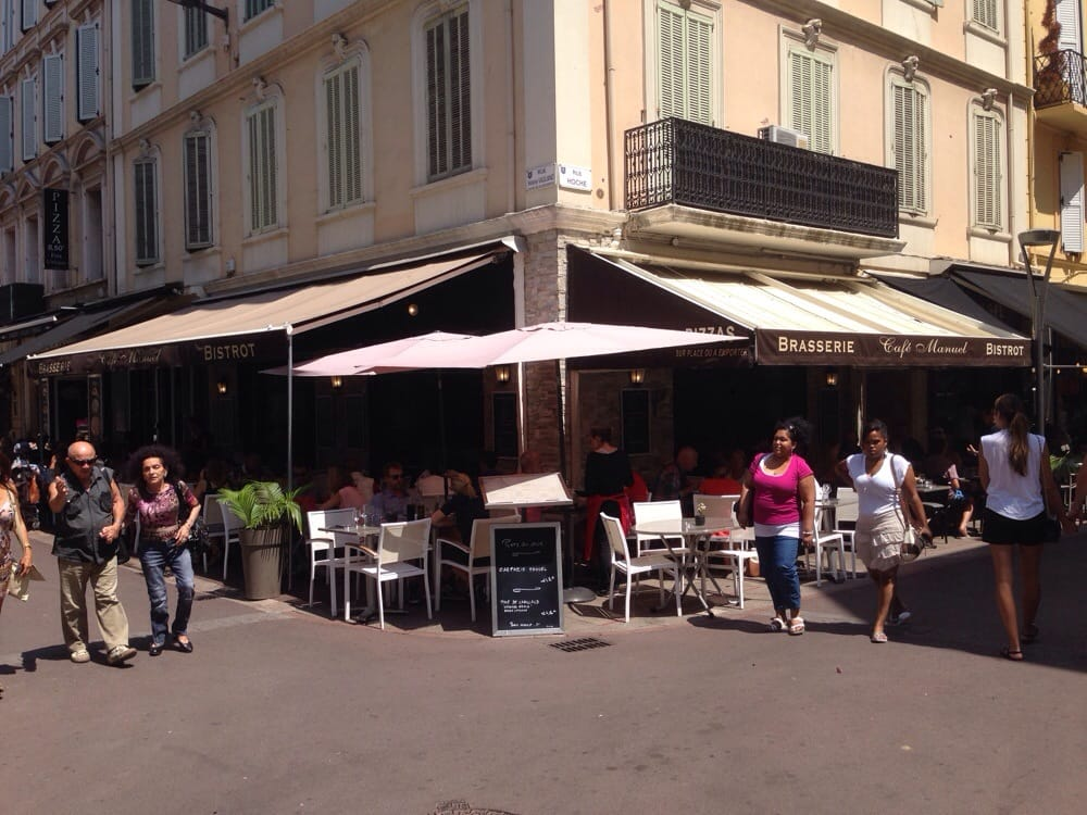 Adresse Caf De Cannes