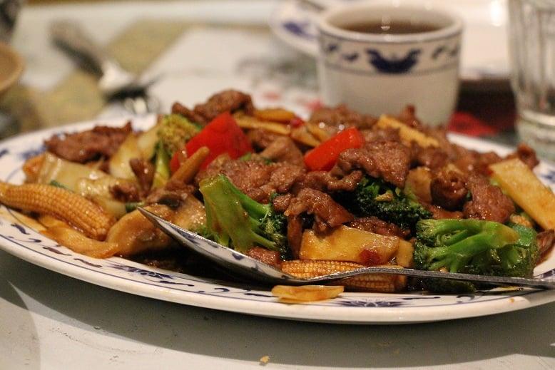 Shanghai Restaurant Durham Nc