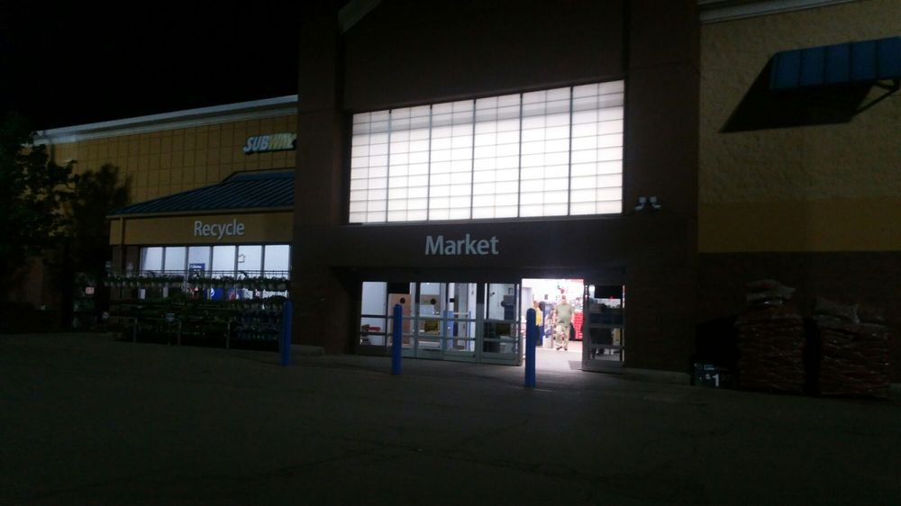 Walmart Supercenter: 1869 Plaza Dr, Olean, NY