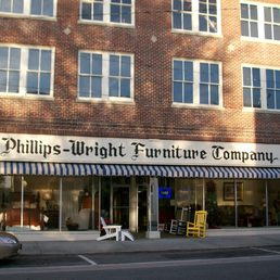 Phillips Wright Furniture Furniture Stores 246 W Main St