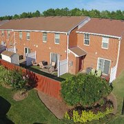 Superior ... Photo Of College Square At Harbour View Townhome Apartments   Suffolk,  VA, United States ...