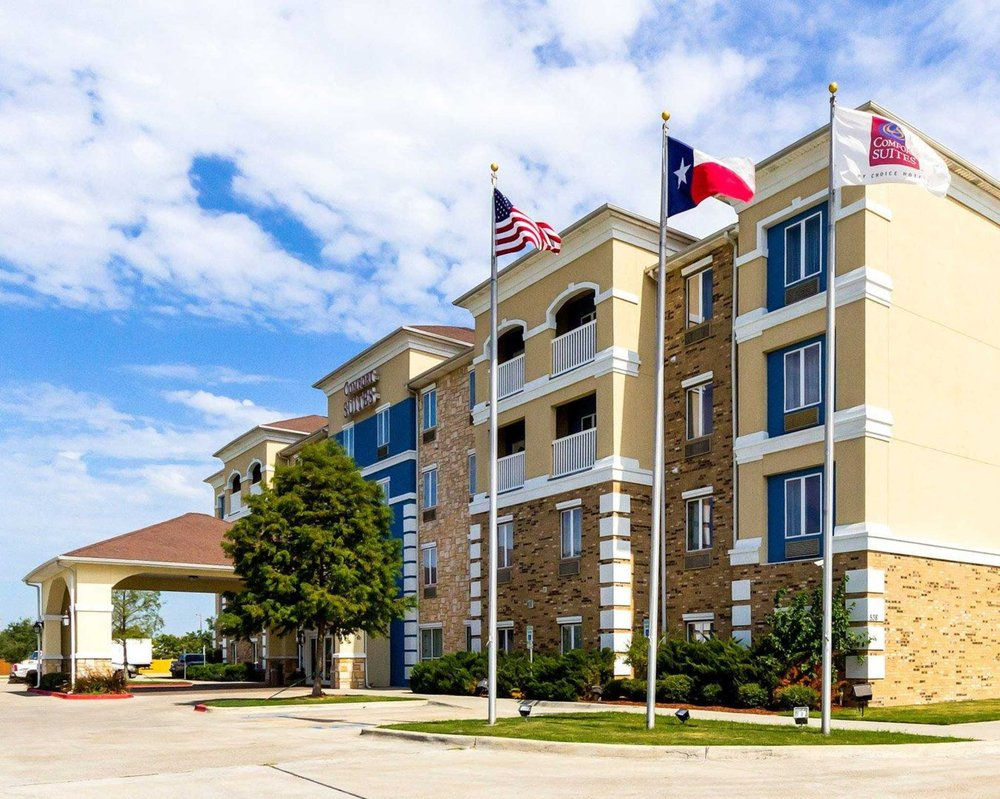 Comfort Suites South Padre Island Drive