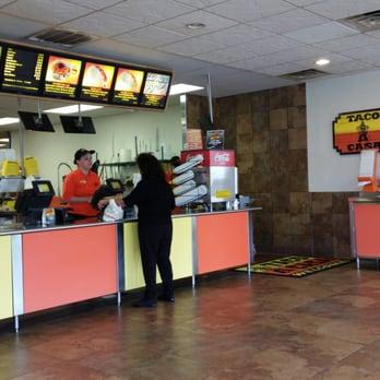 Taco Casa 18 Photos 46 Reviews Mexican 620 S Saginaw Blvd