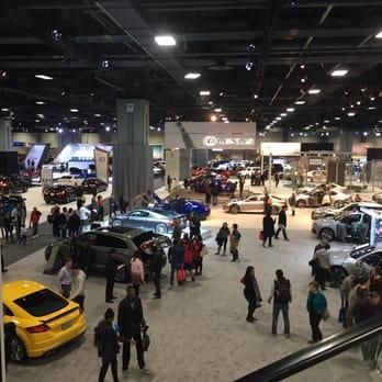 The Washington Auto Show Photos Reviews Festivals - Washington car show discount tickets