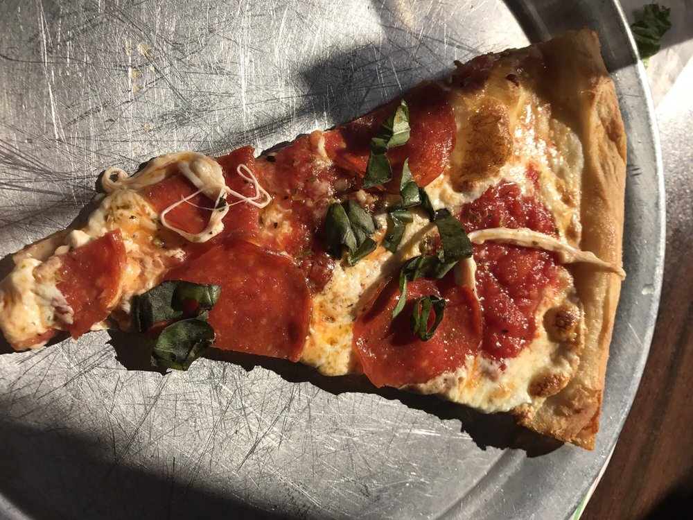 Little Italy Pizza & Restaurant: 502 E Pima St, Gila Bend, AZ