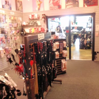 Fetish factory store picture 977