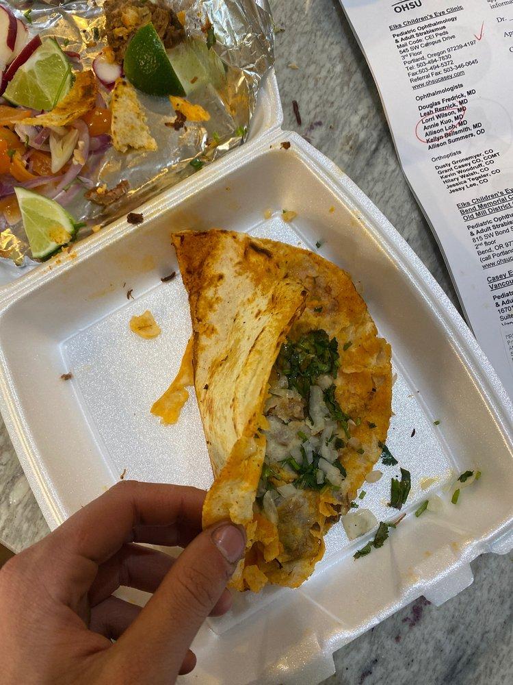 Casa Burrito: 564 Powell St E, Monmouth, OR