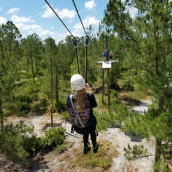 Cable Junction Zipline Adventure Park - CLOSED - (New) 17