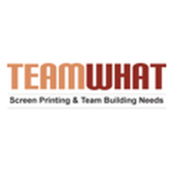 Teamwhat grafisk design 1111 w 24th st west campus for T shirt screen printing austin tx