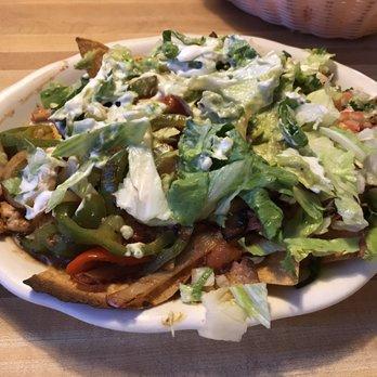 Photo Of Fiesta Ranchera Mexican Restaurant Bloomington Il United States