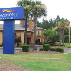 Photo Of Baymont Inn Suites Cordele Ga United States